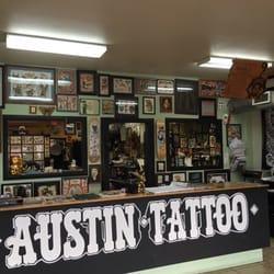 Austin Tattoo Company - 37 Photos & 40 Reviews - Tattoo - 5241 N ...