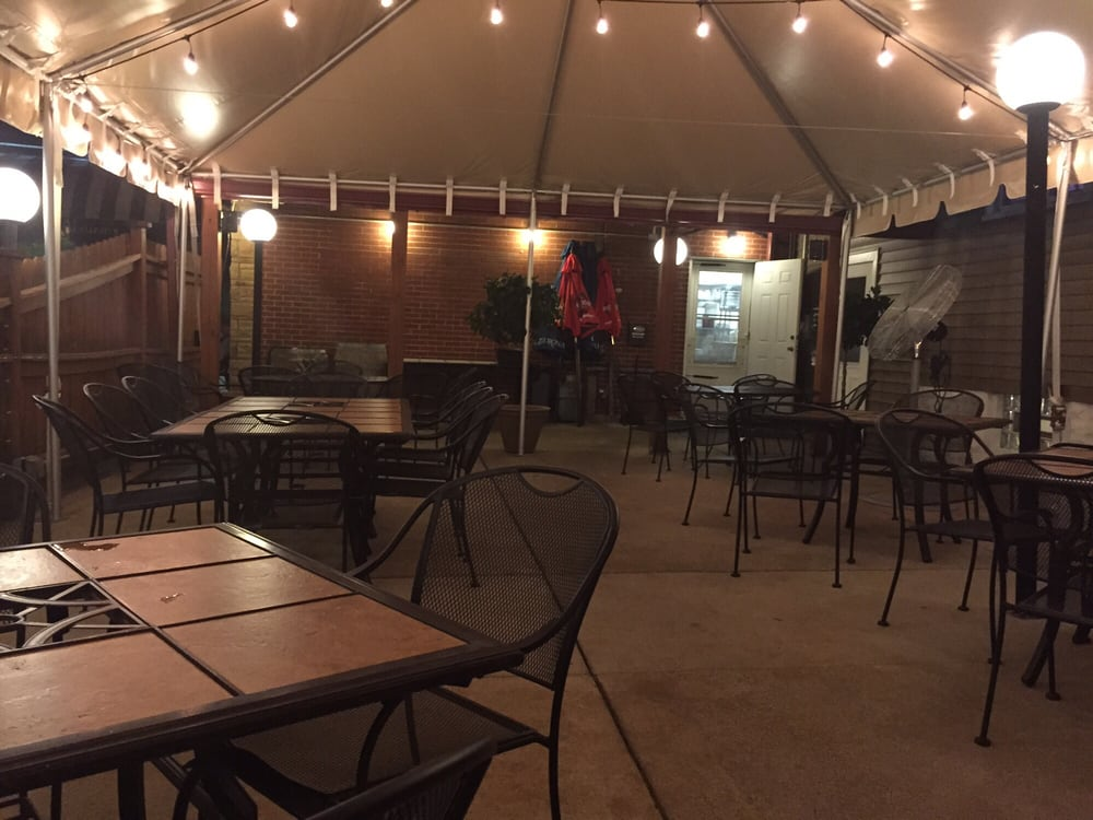 Photos for Abruzzo's Division Lounge & Italian Restaurant - Yelp