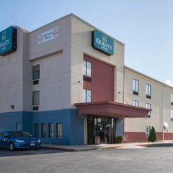 Photo Of Quality Inn Joplin Mo United States
