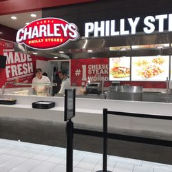 Charley S Philly Steaks Sandwiches 6002 Slide Rd Lubbock Tx Restaurant Reviews Phone Number Yelp