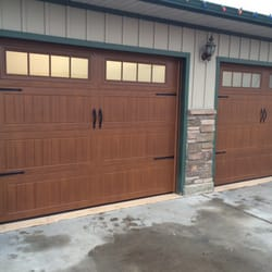 Photo Of Garage Door Store Boise   Garden City, ID, United States. Long