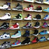 Downtown Locker Room - 10 Photos - Shoe Stores - 5126 Sinclair Ln ...