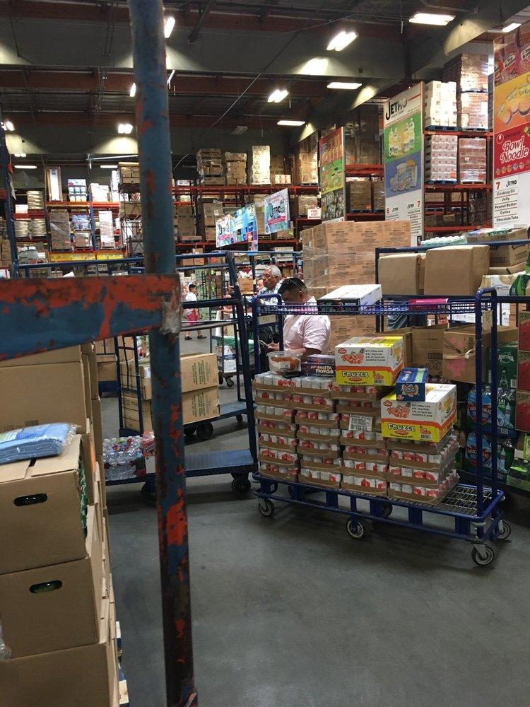 Restaurant Depot/Jetro: 2300 E 57th St, Vernon, CA