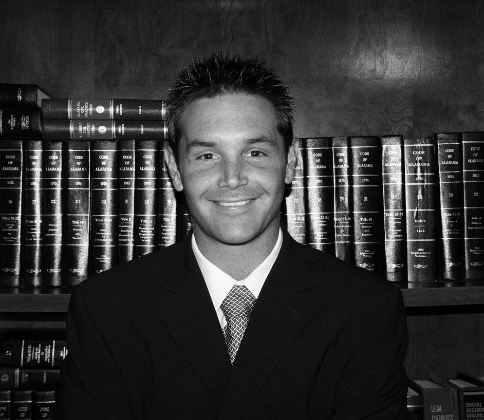 Bradley Boyd Attorney at Law: 225 2nd Ave E, Oneonta, AL