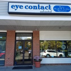 94f73305c82 THE BEST 10 Optometrists near Portsmouth