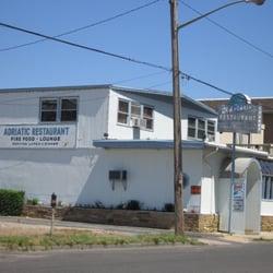 Photo Of Adriatic Restaurant Asbury Park Nj United States