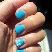 Nail pro 29 photos nail salons 13726 olive blvd cute flower nail art prinsesfo Gallery