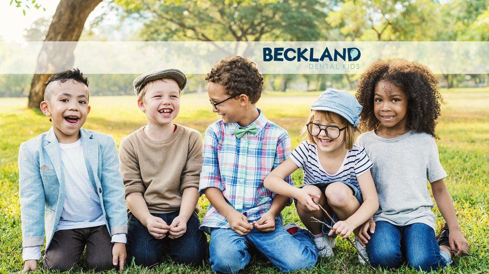 Beckland Dental Kids: 3903 Beckland Dr, Farmington, NM