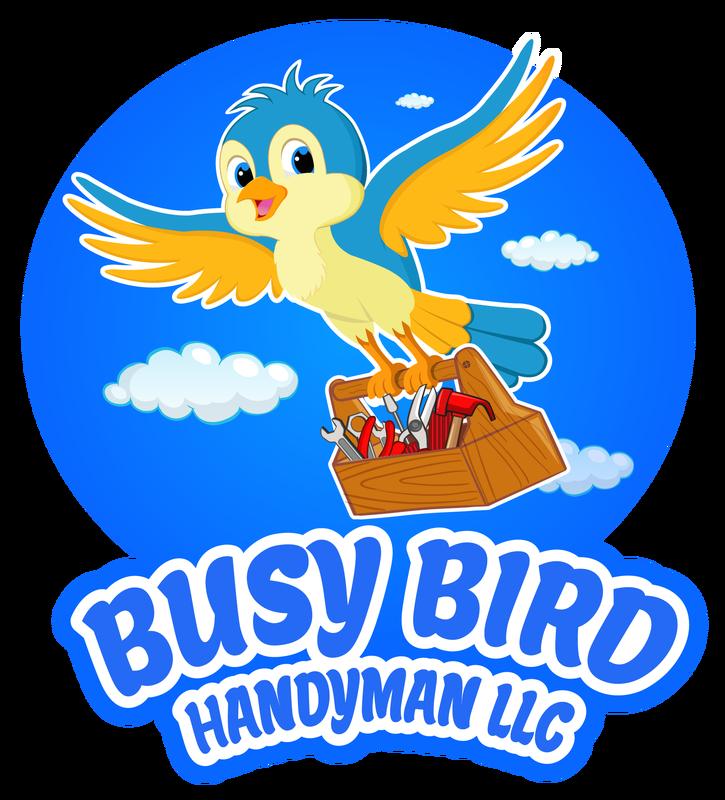 Busy Bird Handyman