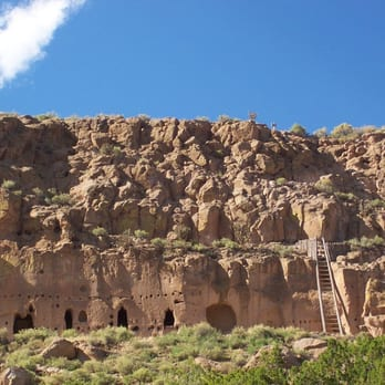 Puye Cliff Dwellings Photos Reviews Tours S - 18 incredible cliff side dwellings around world