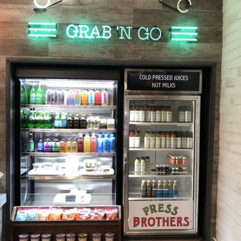 Yelp Reviews for Press Brothers Juicery & Kitchen - 91 Photos & 56