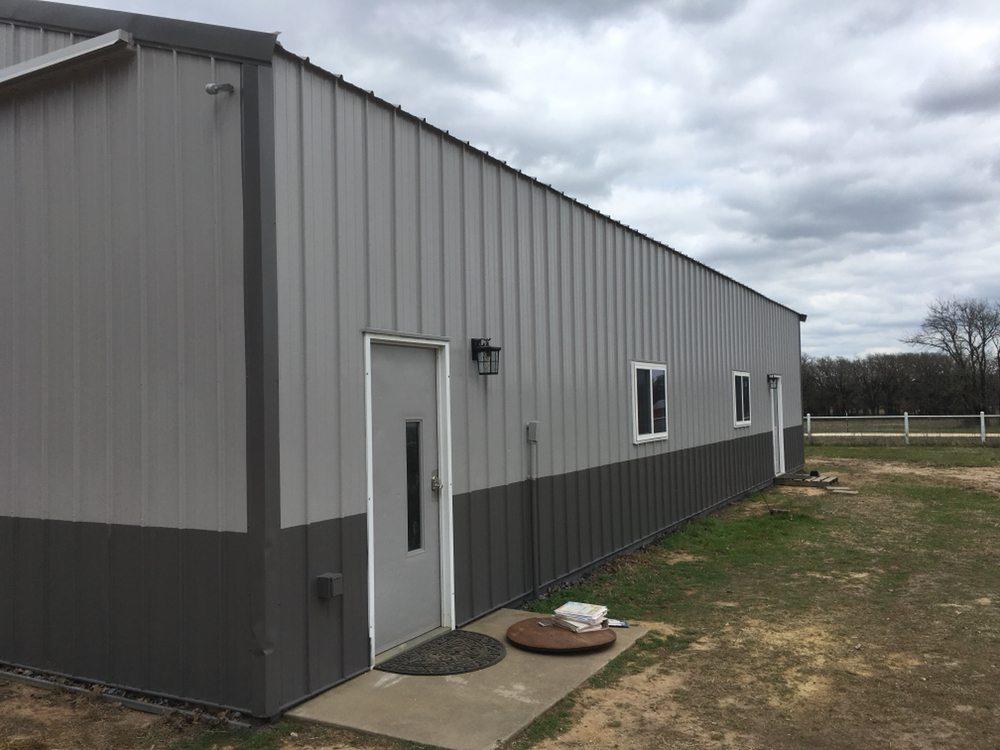 PaintWaco: 200 Caudill Ln, Waco, TX
