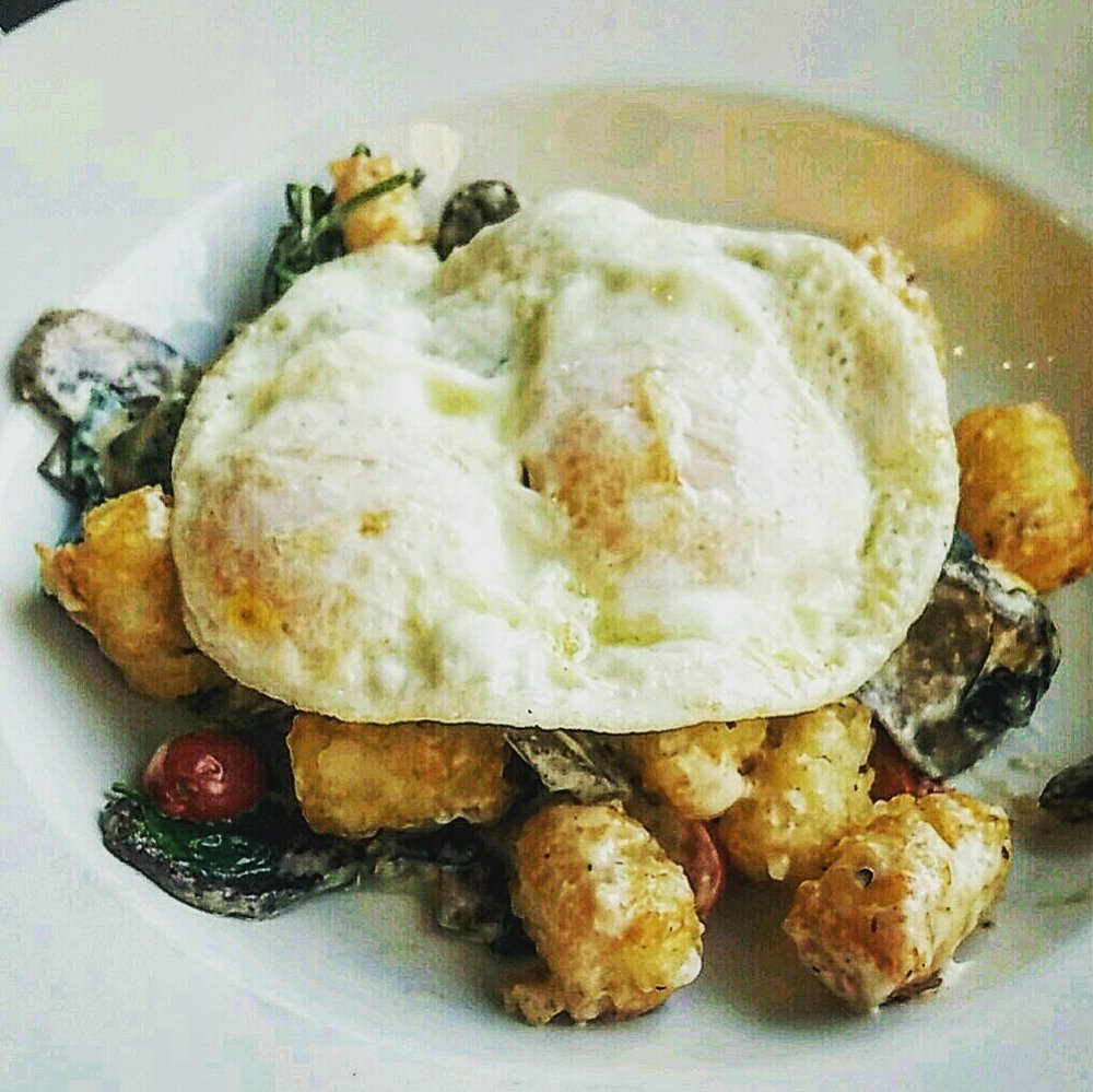The Shooting Star Skillet! Absolutely Delicious! Burst Of