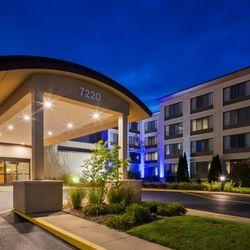 Photo Of Best Western Executive Inn Kenosha Wi United States