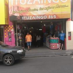 e3464f56f09 Autentica Feria Ituzaingo - Ropa para niños - Ituzaingo 365