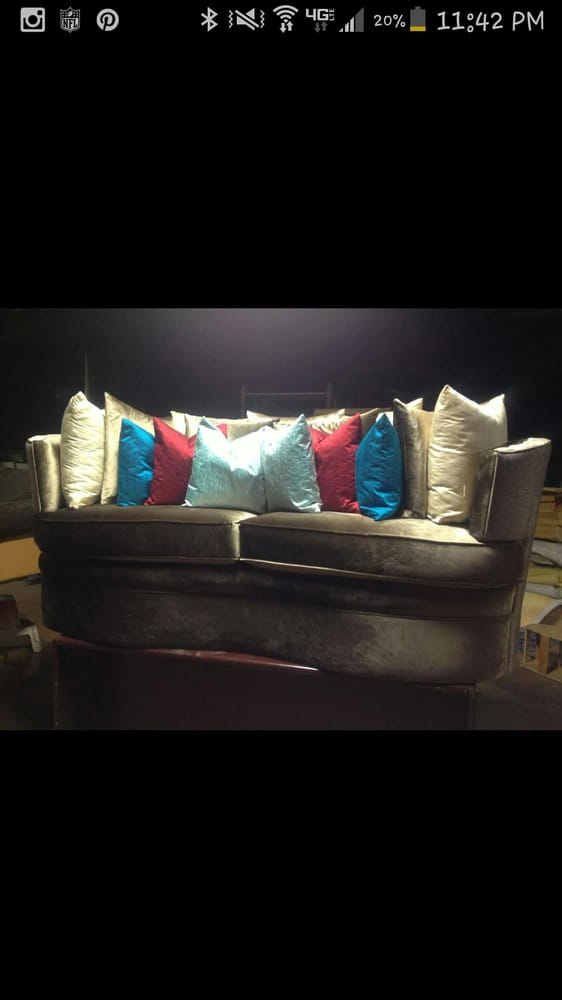 Taylor S Upholstery