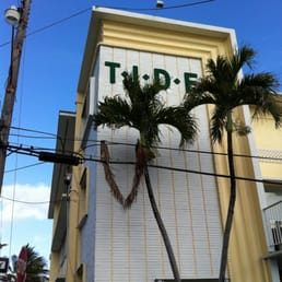 The Tide Vacation Apartments Hollywood Fl United States