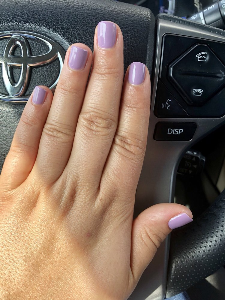 Nail Time: 1110 E US Hwy 83, Rio Grande City, TX