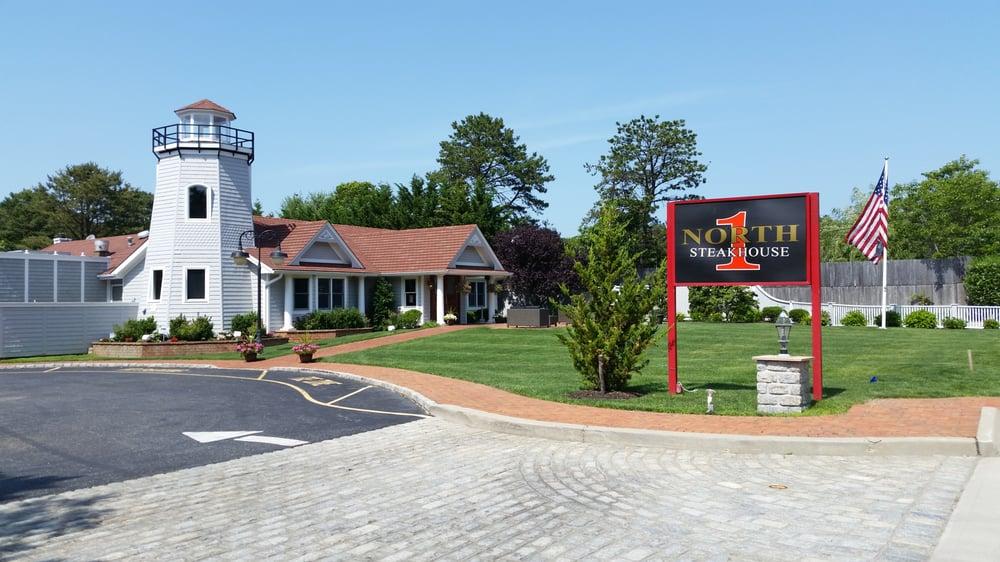 Photo of 1 North Steakhouse: Hampton Bays, NY