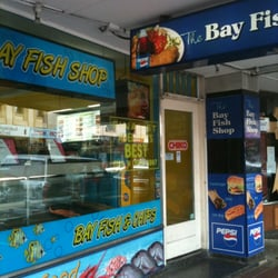 Photo Of The Bay Fish Shop