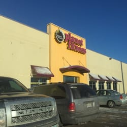 Planet fitness canton