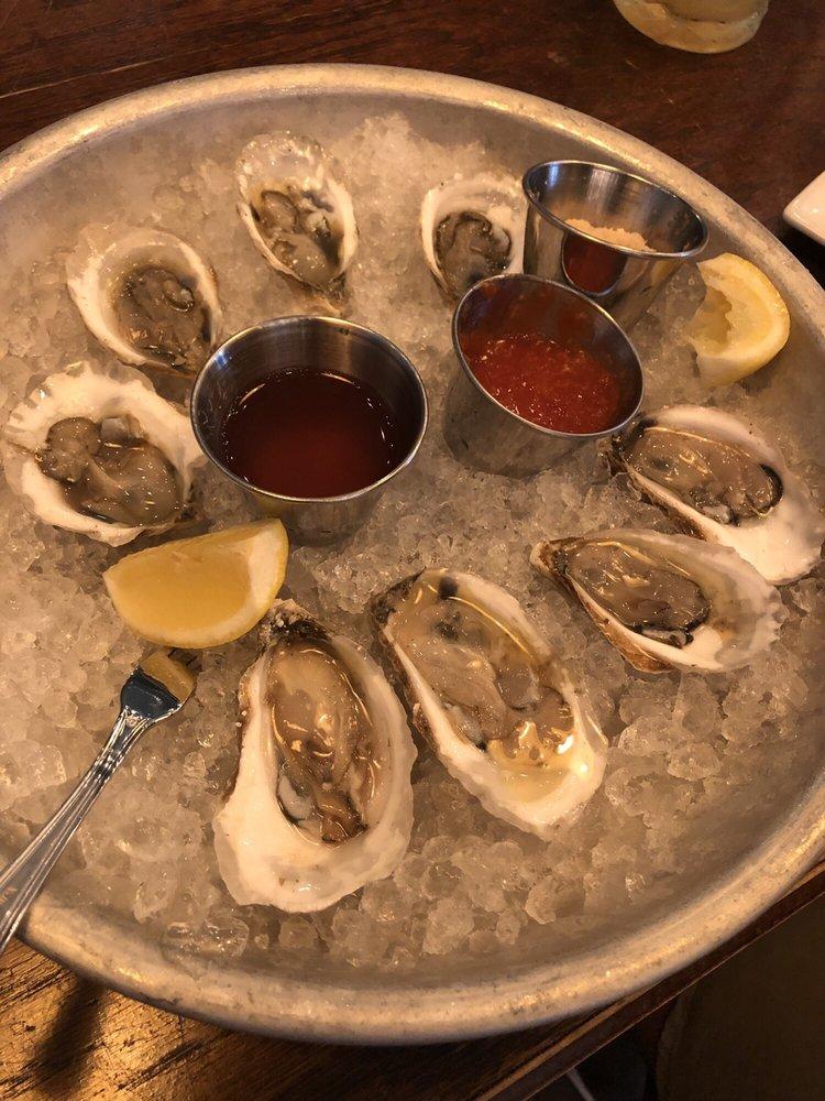 Asbury Oyster Bar: 1300 Ocean Ave, Asbury Park, NJ