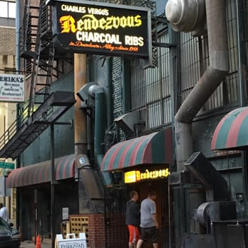 ... Barbeque - 52 S 2nd St, Downtown, Memphis, TN - Restaurant Reviews