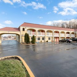 Photo Of Econo Lodge Huntington Wv United States