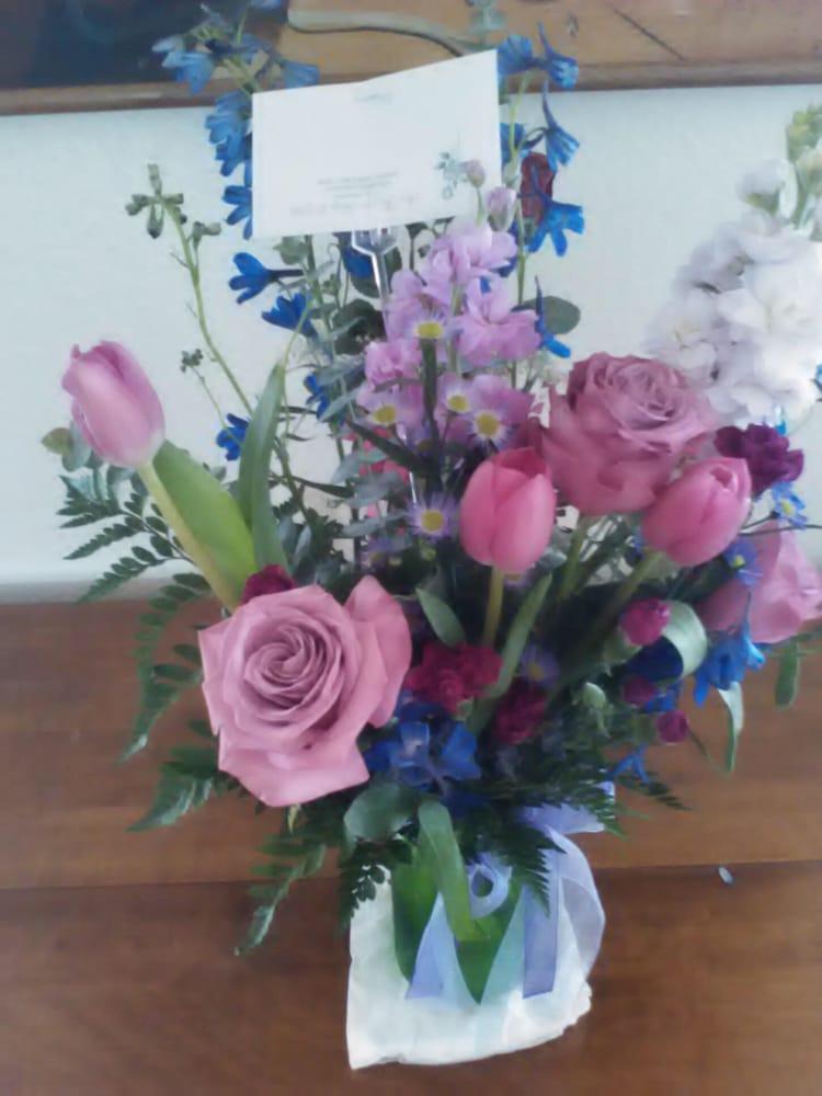 Ajo Flower Shop: 31 W Pajaro St, Ajo, AZ