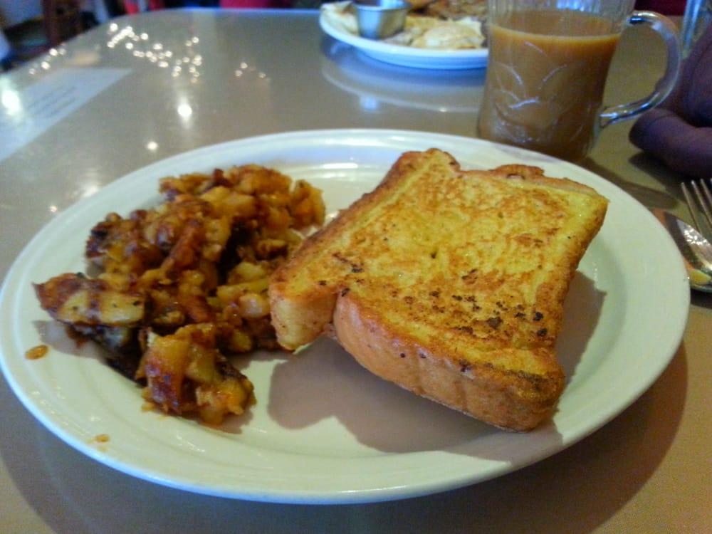 Cafe Restaurant In Albany Ny