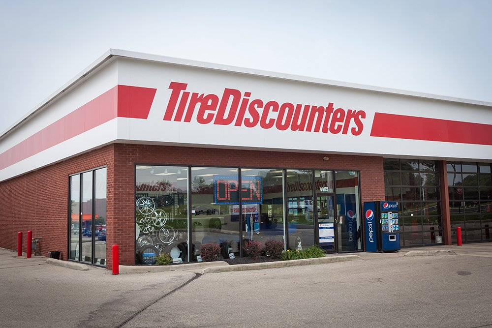 Tire Discounters Near Me >> Tire Discounters New 10 Photos 18 Reviews Tires