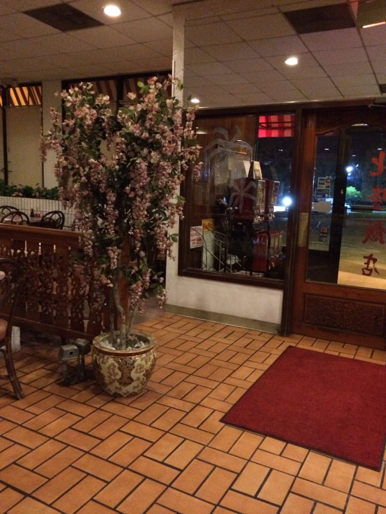 North Dragon Chinese Restaurant And Lounge