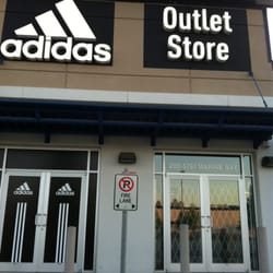 adidas retail outlet burnaby