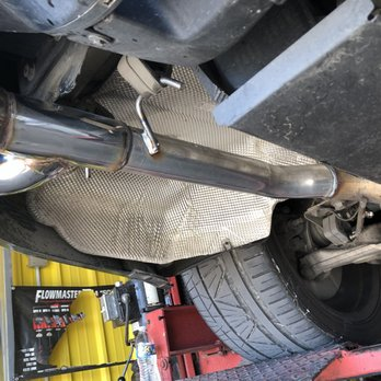 Catalytic Converter Shop Near Me >> Barbee Mufflers Catalytic Converters 2019 All You Need