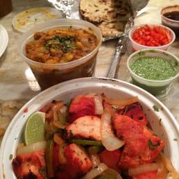 Pooja Indian Restaurant Warren Nj