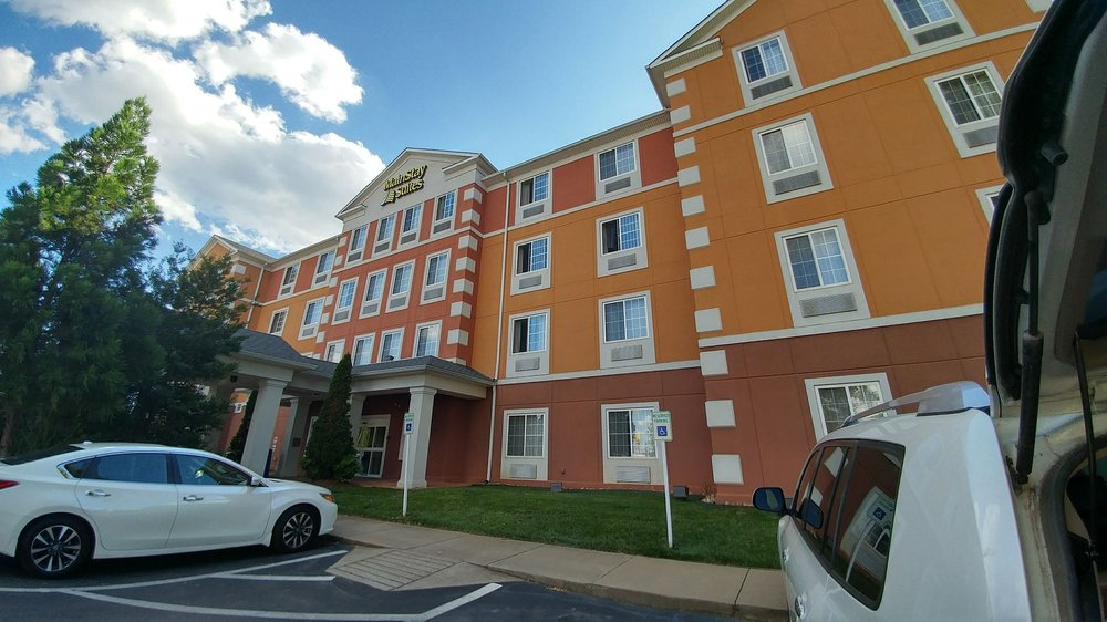 Photos For Mainstay Suites Fort Campbell Yelp
