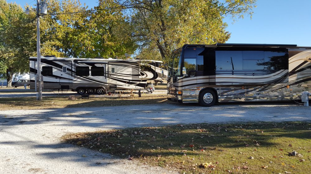 Three Springs R.V. Park & Campground: 24125 County Rd 6050, Rolla, MO