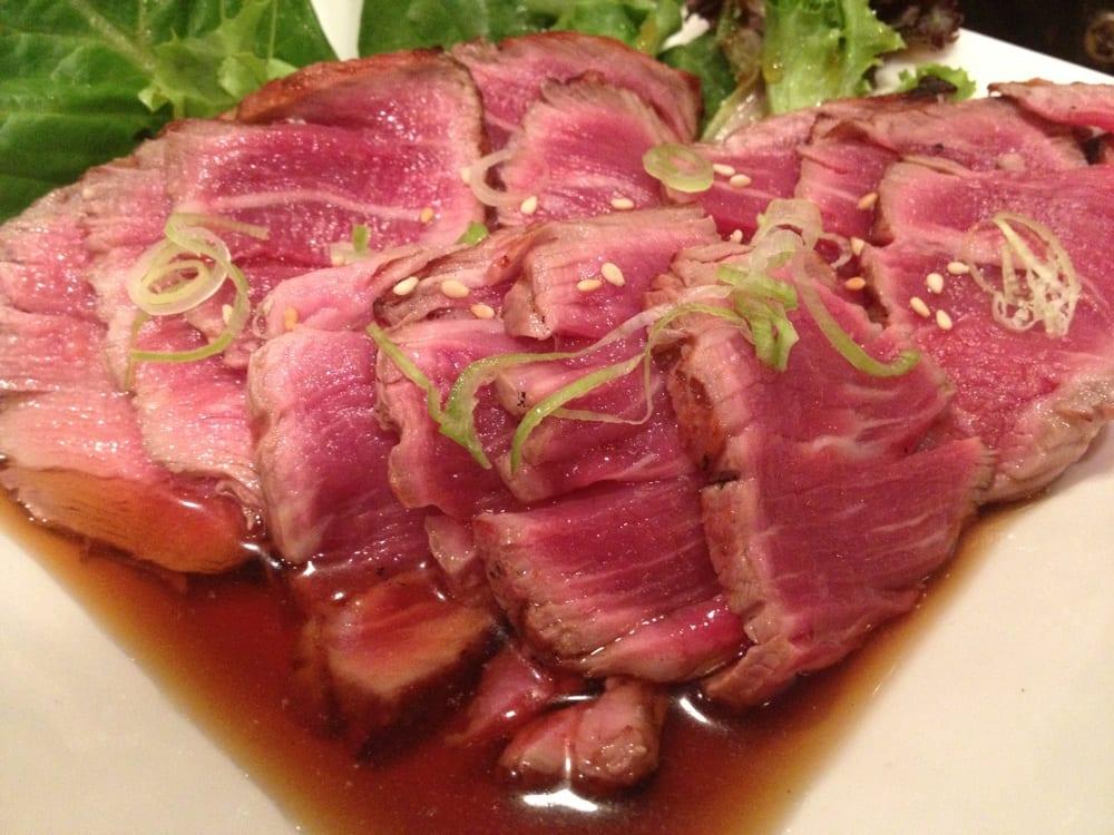 Boring - Review of Nakato Japanese