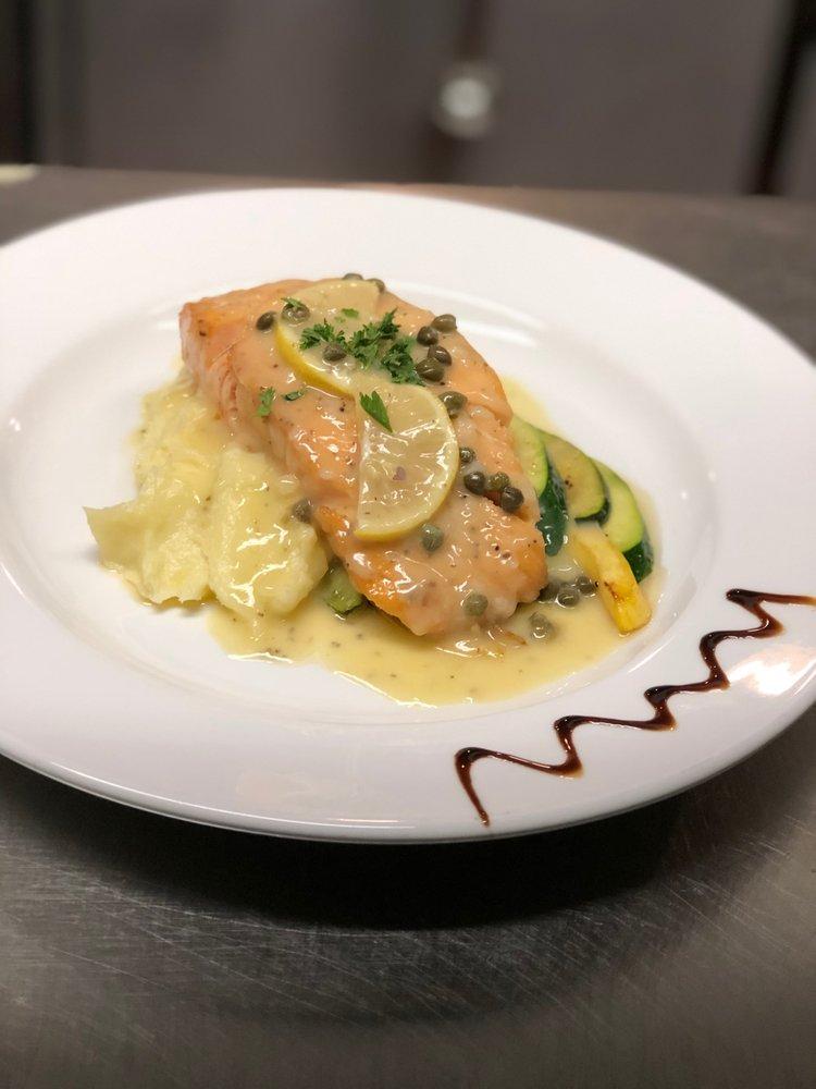Italian Cuisine: 115 N 10th St, Arkadelphia, AR