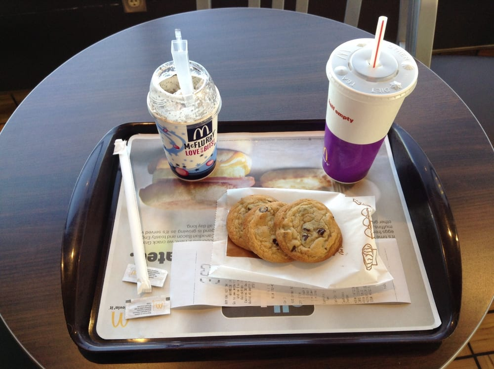 McDonald's: 2720 Iowa Ave N, Onawa, IA