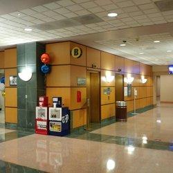 Photo Of Ochsner Hospital For Children New Orleans La United States Elevators