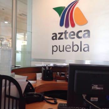 Photo Of Tv Azteca Puebla   Puebla, Mexico