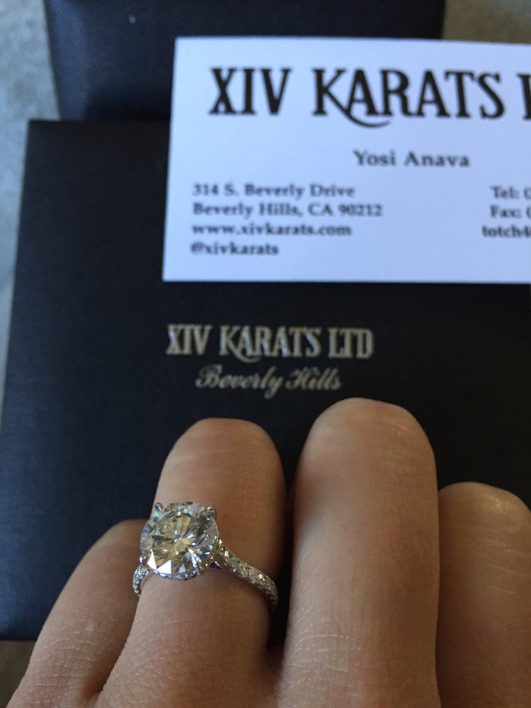 4027661e4f4af XIV Karats - 53 Photos & 233 Reviews - Jewellery - 314 S Beverly Dr ...