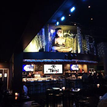 Ten Asian Bistro Order Food Online 943 Photos 1087