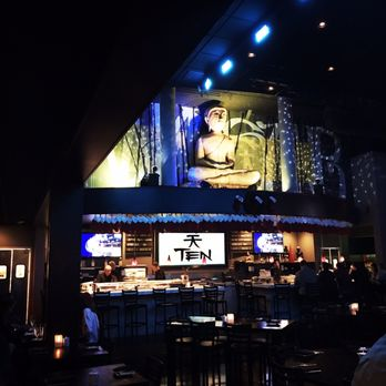Photo Of Ten Asian Bistro Newport Beach Ca United States