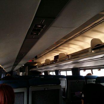 Amtrak Lake Shore Limited 25 Reviews Public
