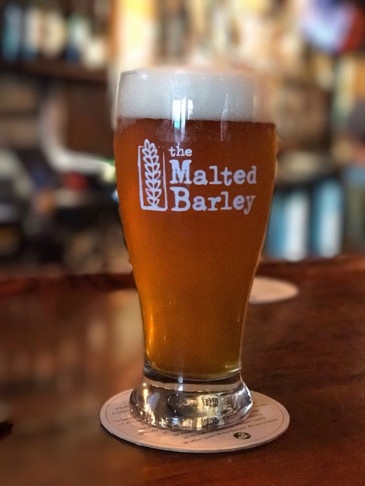 The Malted Barley: 42 High St, Westerly, RI