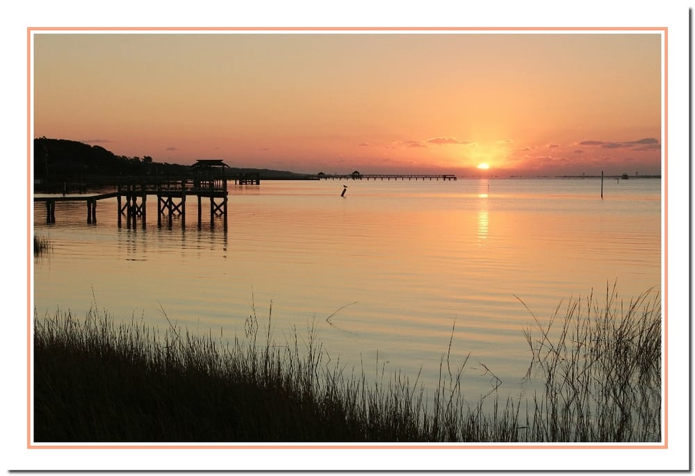 Waters Edge Rv Park: 1463 Hwy 24, Newport, NC