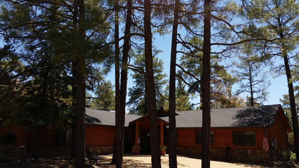 Clear Creek Tree Service: 2541 Country Park Dr, Prescott, AZ