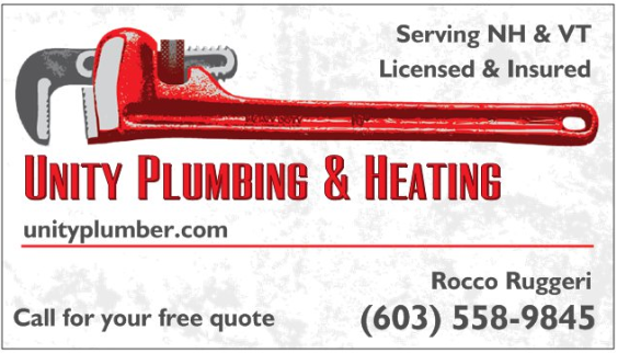 Unity Plumbing and Heating: Unity, NH